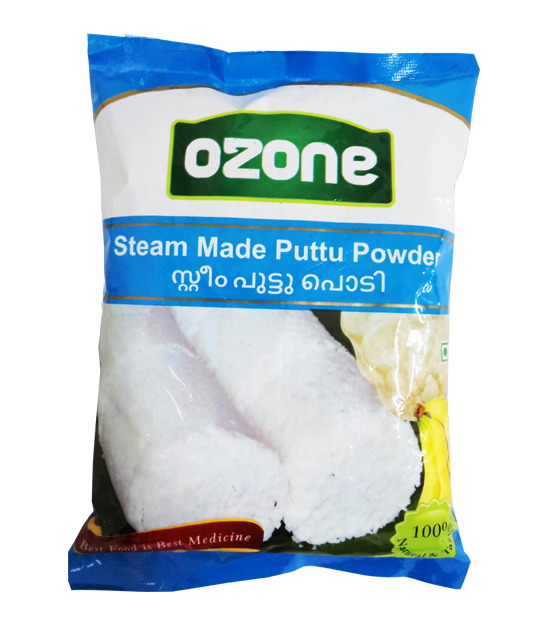 Ozone Puttu Powder (500g)